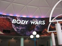 Body Wars | Extinct Disney World Attractions