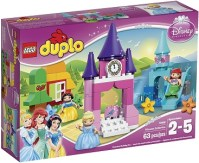 LEGO DUPLO Disney Princess Collection #10596