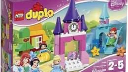 DUPLO Disney Princess Collection