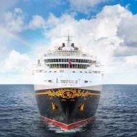 Dinsey Fantasy Cruise Ship