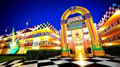 Disney's All-Star Music Resort (Disney World)