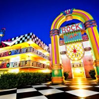 Disney's All-Star Music Resort (Disney World)
