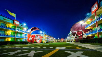 Disney's All-Star Sports Resort (Disney World)