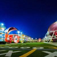 Disney's All-Star Sports Resort (Disney World)