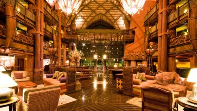 Disney's Animal Kingdom Lodge (Disney World)