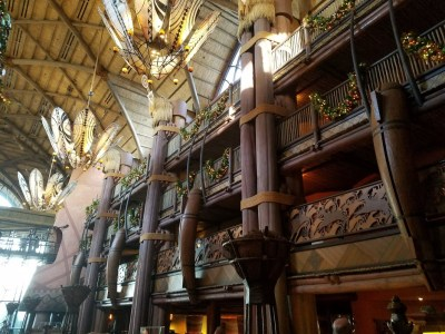 Disney's Animal Kingdom Villas – Jambo House (Disney World)