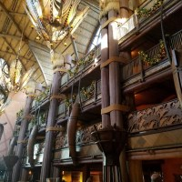 Disney's Animal Kingdom Villas - Jambo House (Disney World)
