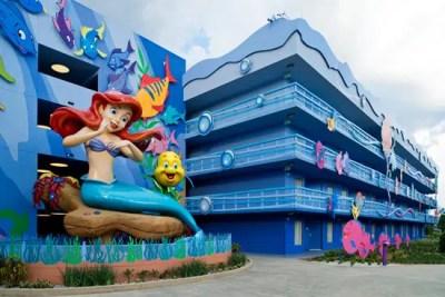 Disney's Art of Animation Resort (Disney World)