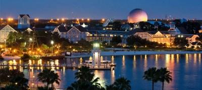 Disney's Yacht Club Resort (Disney World)