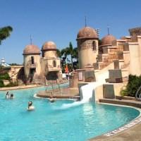 Disney's Caribbean Beach Resort (Disney World)