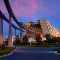 Disney's Contemporary Resort (Disney World)