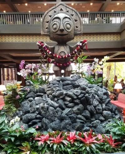 Disney's Polynesian Villas & Bungalows (Disney World)