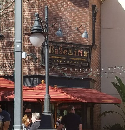 Baseline Tap House (Disney World)