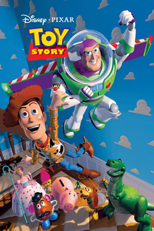 facts about toy story