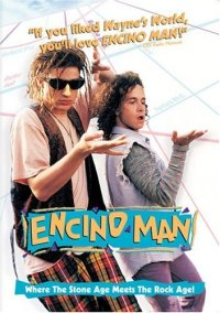 Encino Man (Hollywood Pictures Movie)