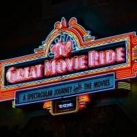The Great Movie Ride (Disney World)
