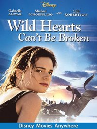 Wild Hearts Can't Be Broken (1991 Movie)