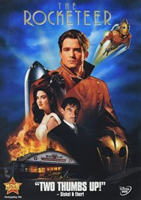 The Rocketeer (Touchstone Movie)