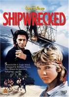 Shipwrecked (1991 Movie)