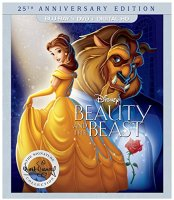 Beauty And The Beast (1991 Movie)