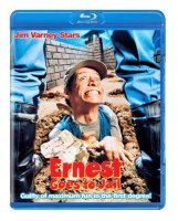 Ernest Goes to Jail (1990 Movie)