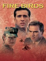 Fire Birds (Touchstone Movie)