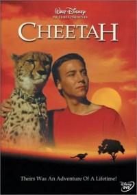 Cheetah (1989 Movie)