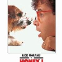 Honey I Shrunk The Kids (1989 Movie)