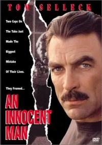 An Innocent Man (Touchstone Movie)