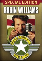 Good Morning Vietnam (1987 Touchstone Movie)