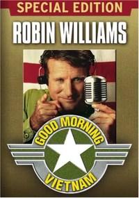 Good Morning Vietnam (1987 Movie)
