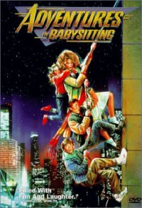 Adventures in Babysitting (1987 Movie)