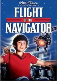 Flight Of The Navigator (1986 Movie)