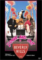 Down and Out in Beverly Hills (1986 Touchstone Movie)