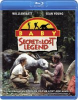 Baby: Secret of the Lost Legend (1985 Movie)