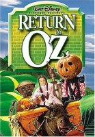 Return To Oz (1983 Movie)