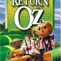 Return To Oz (1983 Movie)