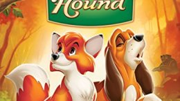 The Fox And The Hound movie 1981