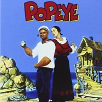 Popeye (1980 Disney Movie)