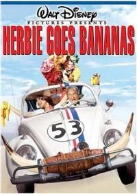 Herbie Goes Bananas (1980 Movie)
