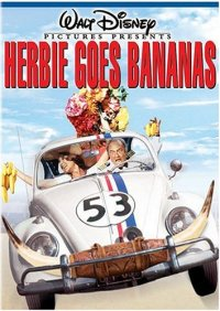 Herbie Goes Bananas (1980 Movie)