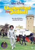 Unidentified Flying Oddball (1979 Movie)