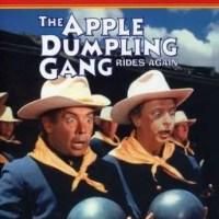 The Apple Dumpling Gang Rides Again (1979 Movie)