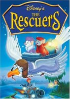 The Rescuers (1977 Movie)