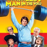 The Strongest Man In The World (1975 Movie)