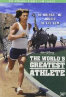 The World's Greatest Athlete (1973 Movie)