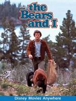 The Bears And I (1974 Movie)