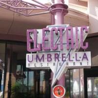 Electric Umbrella (Disney World)