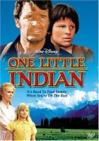 One Little Indian (1973 Movie)