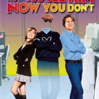 Now You See Him Now You Don't (1972 Movie)